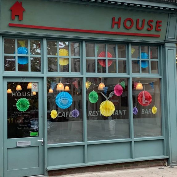 house cafe st benedicts street norwich
