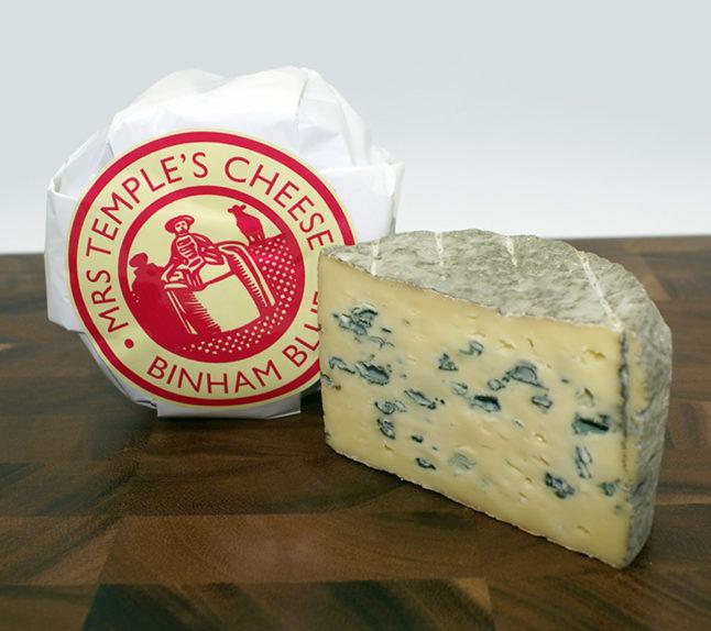 binham blue cheese