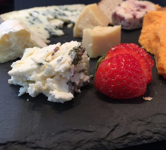 Cheese tastings