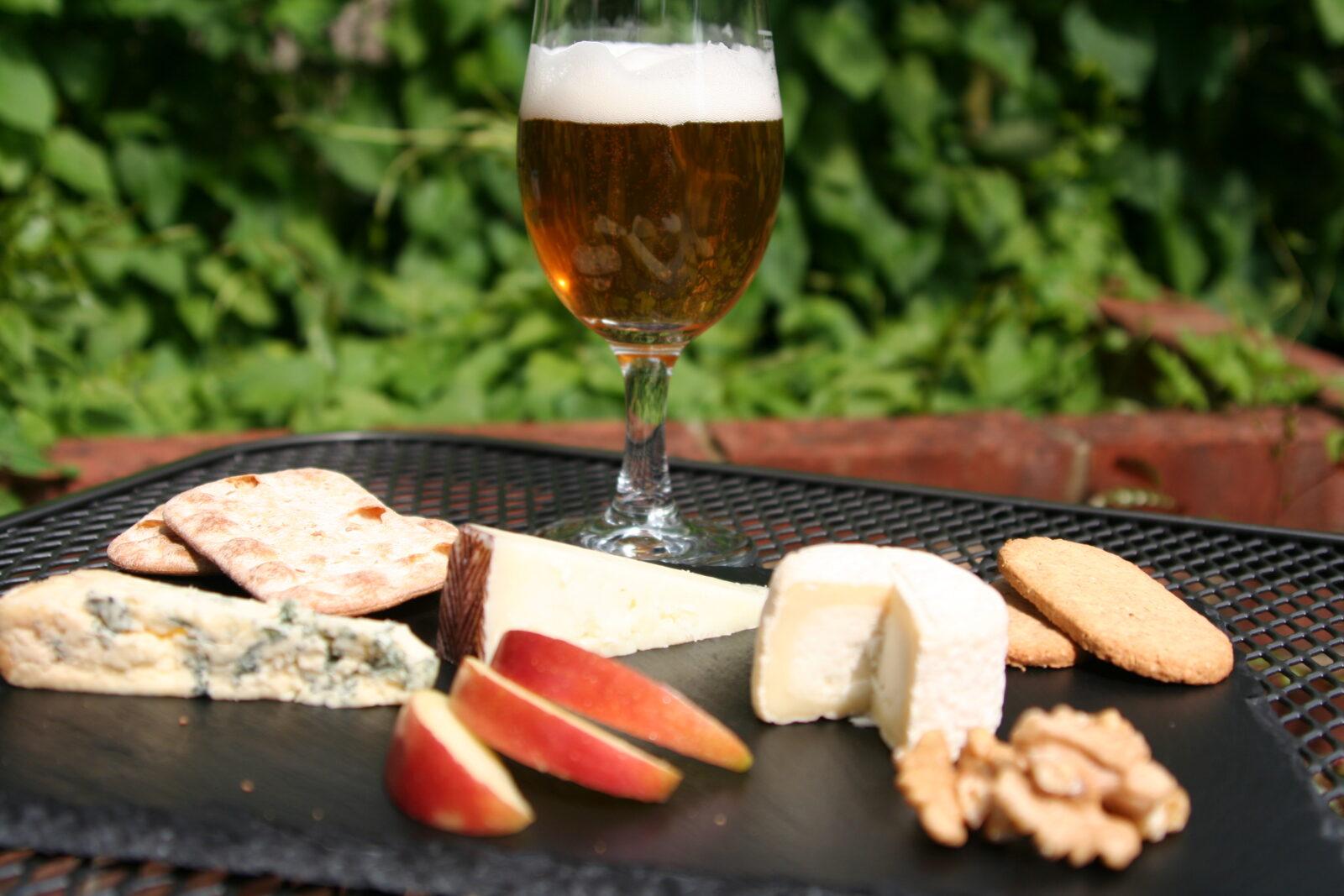 IPA & Cheese